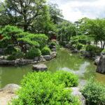 京都 京都 蓮華王院 三十三間堂 庭3 | daisuke.mp3