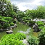 京都 京都 蓮華王院 三十三間堂 庭2 | daisuke.mp3