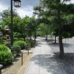 京都 京都 蓮華王院 三十三間堂 庭1 | daisuke.mp3