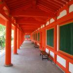 京都 京都 蓮華王院 三十三間堂 廊下 | daisuke.mp3